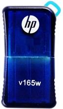 HP v165w 8GB USB 2.0 Flash Memory